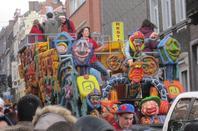 quelque photodu carnaval de nivelle   2015