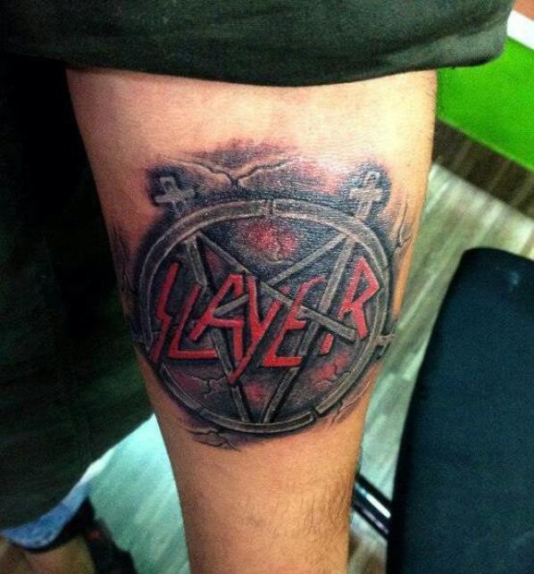 Tatoo Slayer