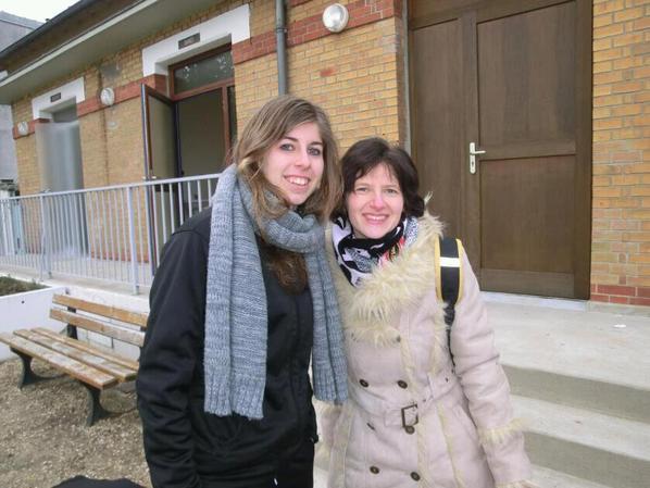 Photos avec Camille Catala ( Fc Juvisy)