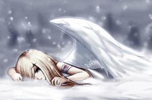 Pour ceux qui aimes anges facon mangas ♥