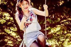 Notre Tiniii♥♥ vous ne trouvez pas qu'elle est splendide <3 ♥
