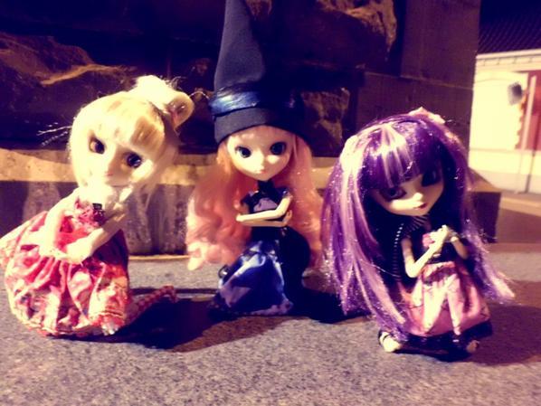 Jour d'Halloween :D♥