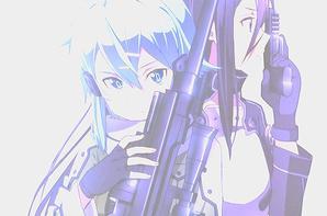 Sword Art Online / Sword Art Online II