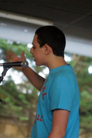 Rap en live