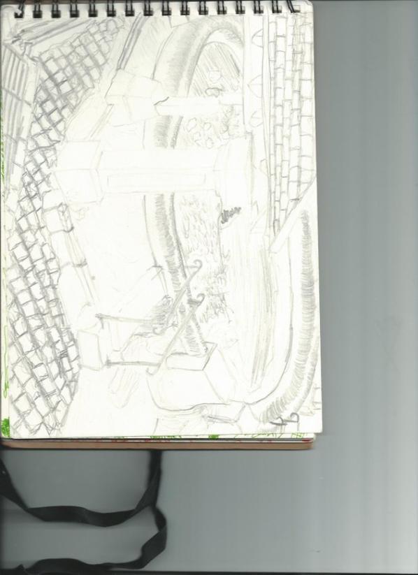 dessins pour Zelda 3 et 4
