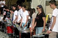Fête de la Musique 21 Juin 2013
