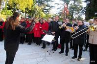 Cérémonie 11 - novembre - 2013