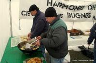 Genas - les Bugnes de l'Harmonie 2015