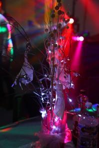 lights soirée