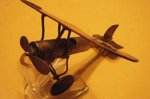 avion taube Allemagne