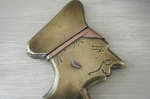 modèle de briquet Kronprinz
