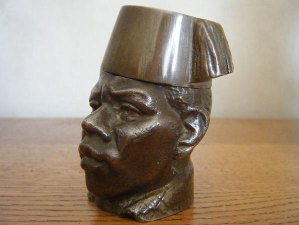 briquet tirailleur Senegalais