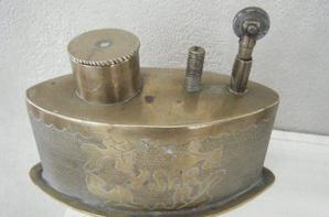 briquet de poilu style paquebot