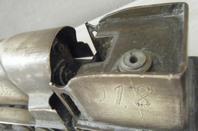 briquet de poilu locomotive a charbon