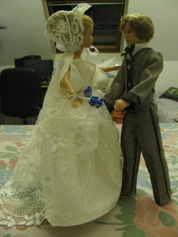 mes idées cadeaux pour le mariage de ma filleule