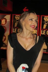 "Angoulème, Vendredi 24 & Samedi 25 août  2012 Avant-première & dédicace ""Stars 80 "" Les photos de Tatiana !"