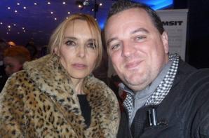 """JEANNE MAS en Belgique pour """"STARS 80"""" - La vidéo + les photos !"""