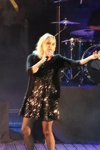 CONCERT D' AGDE (Languedoc Roussillon) - Le mardi 13 AOUT 2013 -  Le compte-rendu  (en photos)