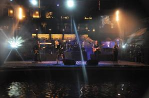 NEWS WEB : Article sur le concert d'AGDE  (13/08/2013)