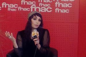 DEDICACE FNAC ST LAZARE (Paris) LE 11 JUIN 2014 - Les photos de Patricia