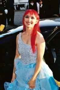 Petit clin d'oeil à l'actu... -  JEANNE MAS au Festival de CANNES en 2001 !