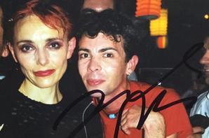 3 photos réalisées pour Mickael avec Jeanne... Dans l'ordre :  Tournée La Montagne (Centre), Aout 2004 Andernos Les bains (33), été 1999 Discothèque In&Out à Bordeaux, hiver 2000-2001
