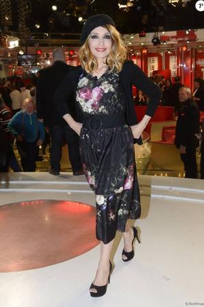 """NEWS TV : A ne pas manquer ce dimanche 21 février : JEANNE , l'une des invitées de Michel Drucker dans """"VIVEMENT DIMANCHE PROCHAIN"""" (18H50 sur France 2)"""