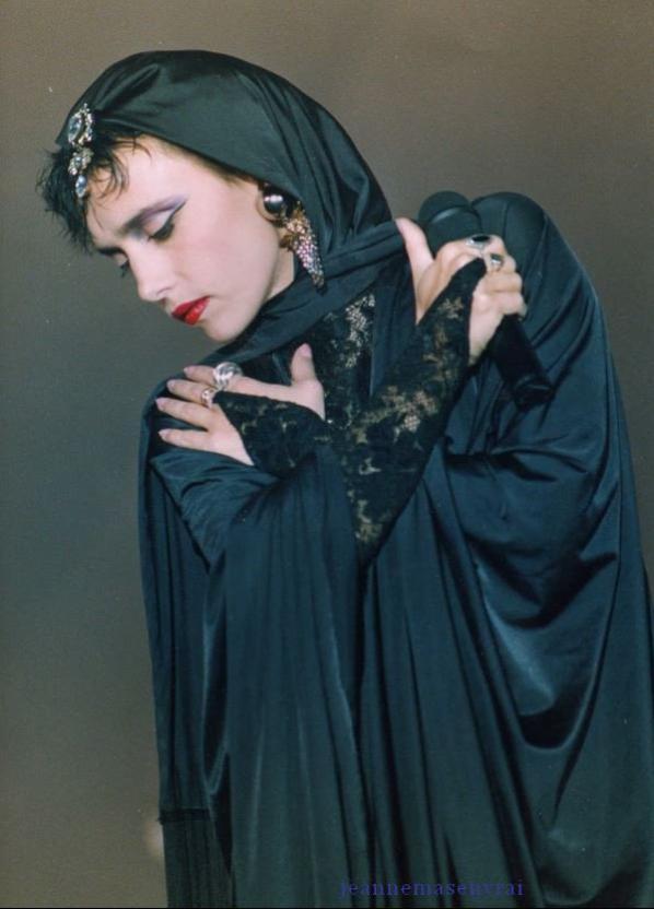 Ecoutez l'audio - intégral - du concert du  Palais Omnisport de Paris - BERCY en 1989