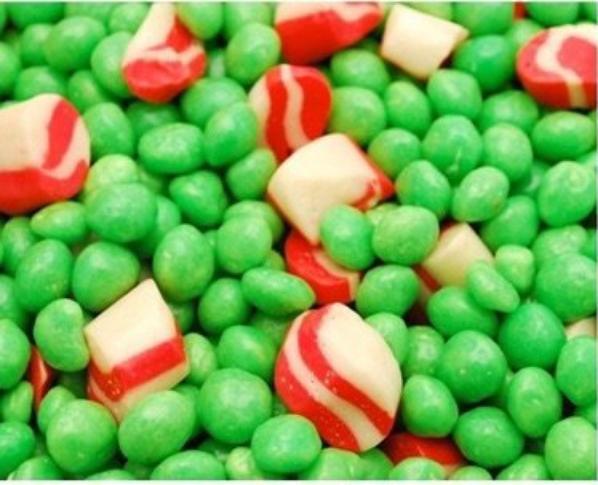 Bonbons de mon enfance