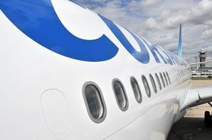 airbus a330-200 de corsair international