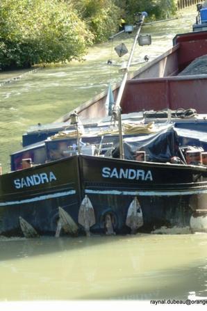 Le Sandra