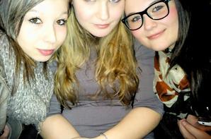 Kinépolis soirée juste pour les filles .... Liège