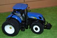mes new holland