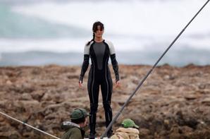 Tournage Hunger Games 2