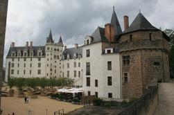chateau de la princesse Anne: