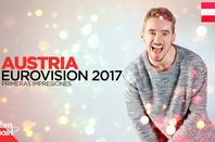 "-- Nathan Trent -- -- Eurovision "" Année 2 017 "" --"