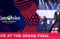 "-- "" Sunstroke Project "" -- -- Eurovision "" Année 2 017 "" --"