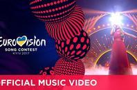 "-- "" Anja Nissen "" -- -- Eurovision "" Année 2 017 "" --"