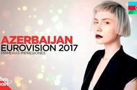 "-- "" Dihaj "" -- -- Eurovision "" Année 2 017 "" --"