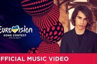 "-- "" Isaiah Firebrace "" -- -- Eurovision "" Année 2 017 "" --"