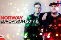 "-- "" Jowst "" -- Eurovision "" Année 2 017 "" --"