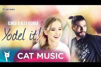 """-- """" Ilinca ft. Alex Florea """" -- -- Eurovision Année 2 017 """" --"""