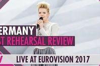 "-- "" Levina "" -- -- Eurovision Année 2 017 "" --"