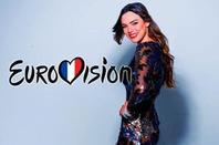 "-- "" Alma "" -- -- Eurovision "" Année 2 017 "" --"