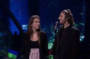"""-- """" Gagnant de L'eurovision """" Année 2 017 """" --"""