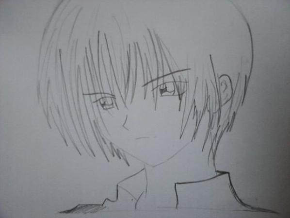 dessin fait par moi  ^^