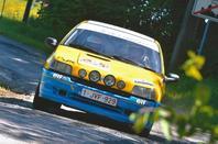 Rallye Sprint de Haillot 2017