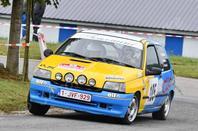 Rallye Sprint de Achêne 2017
