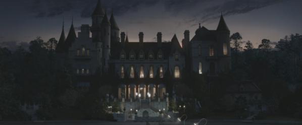 Manoir - Gatsby Le Magnifique