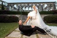 Mariage Maryse & The Miz